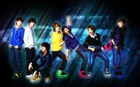 Super Junior M Semir w'