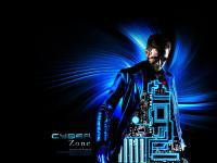 Cyber Zone :: Christensen