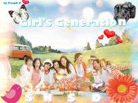 Girl's Generation ''So Sweet''