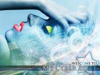 Welcome to my cyber zone ...[PS mania]