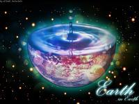 """The water of Earth"""