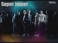 Super Junior BONAMANA!