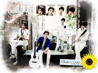 CNBLUE Blue Love