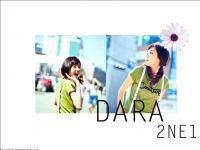 Dara 2NE1 - In one day