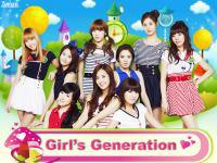 Happy Day Girl's generation