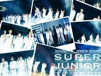 Super Junior performance