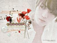 tvxq: You here you here you to hold you in my heart.KimJaeJoong