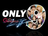Only 9 - Only Girl's Generation