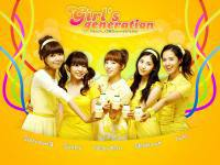 Girl's Generation3(Banana Milk) :')