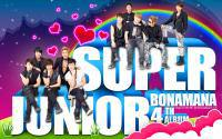 Super Junior >>Cute World<<