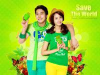 Siwon&Yoona [Save The World]