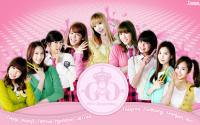 Girl's Generation Set 4