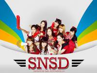 SNSD - World Cup !