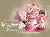 Super Junior Victory Korea