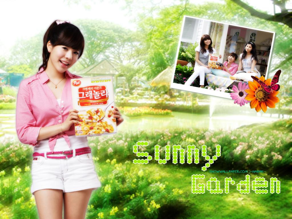 [PICS] Sunny Wallpaper Collection 045151