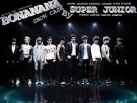 BONAMANA Show Case By SUPER JUNIOR