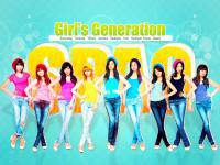 SPAO'2 Girl's Generation