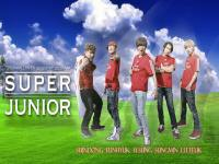 "Super Junior ""Victory Korea"""