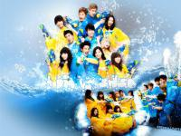 "SUMMER SPLASH ""2PM vs SNSD"""
