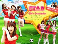 Girl's Generation Korea Fighting ! ver.2