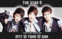The Star 6 : Ritz Tono Gun