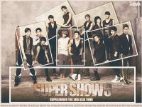 SUPERJUNIOR 13  THE 3RD ASIA TOUR