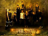 Super Junior - Super Show 3