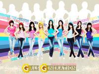 Full of Girls Generation