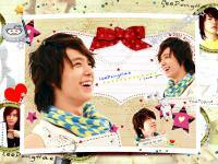 super junior : LeeDongHae The best Cute ^  ^