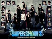 Super Junior Super Show III