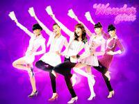 Wonder Girls2 :')