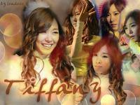 SNSD Chocolate Tiffany