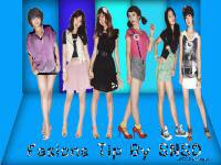 Fasions tip by snsd