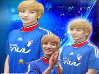 SUPER JUNIOR _ HBD EE TEUK