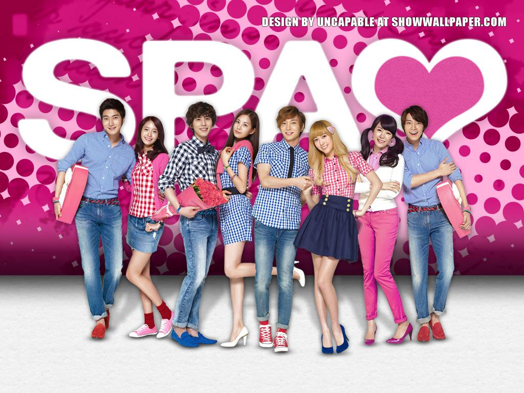 from Boone snsd dating super junior
