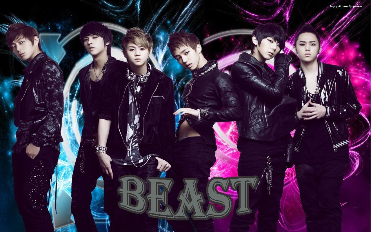 Beast Wallpaper