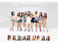 SNSD LOVELY GENERATION