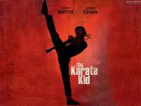 """Karate Kid Jaden SMITH & Jackie CHAN"""
