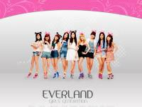 Ever Girls In Everland