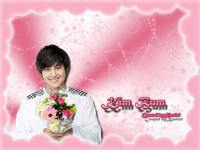 Kim Bum Red Mode