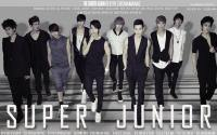 "Super Junior 4th Album ""BONAMANA"" Tracklist"