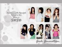 SNSD - Believe in SNSD
