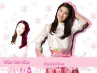 Kim So Eun Pink Mode