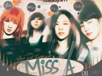 "Miss A ""bad girl good girl"""