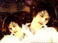 tvxq:  KimJaeJoong ...When the wind have a passion.
