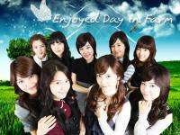 snsd enjoyed day