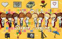Super Junior : No other Cartoon Ver.