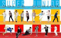 "Super Junior ""All Members"""