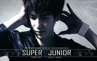 "Super Junior  ""No Other "" Kyuhyun"