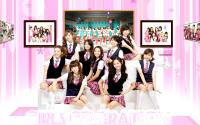 SNSD _Pink room